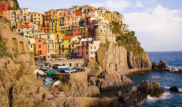 В итальянском городе жителям запрещено болеть