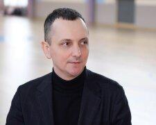 Юрий Голик, советник премьер-министра