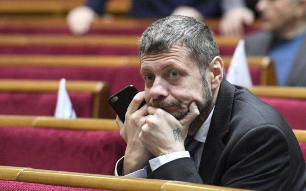 """Мосійчук нарешті розгледів своїх """"підривників"""""""
