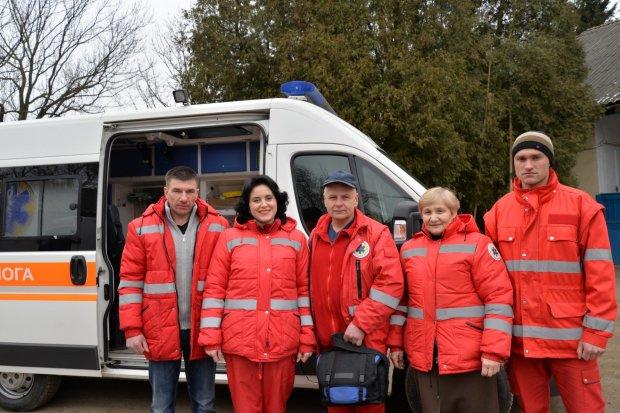 """""""Швидка"""" по-новому: як буде працювати реформа екстреної медицини в Україні"""