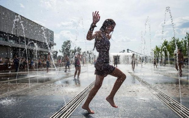 Погода на літо: українців чекають пекельні муки