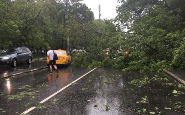Смертоносний ураган в Москві: кількість постраждалих стрімко зростає