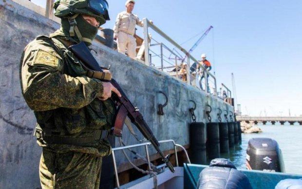 Обвал на Керченському мосту: хронологія катастрофи
