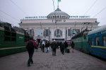 Укрзализныця запускает ночной экспресс по популярному маршруту