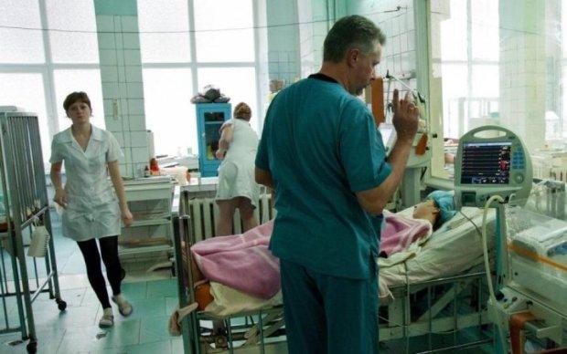 Моторошна інфекція спопелила жительку Київщини за добу