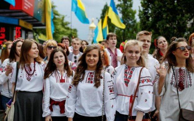 День молоді України 2018: найкращі привітання у віршах, прозі і листівках