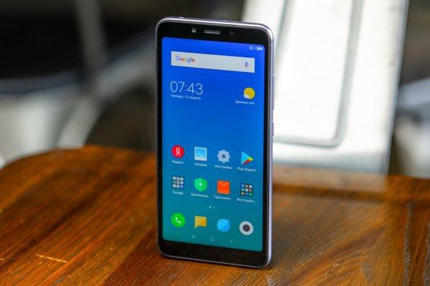 """Довгоочікуваний Redmi Go від Xiaomi злили в мережу до презентації: бюджетна новинка за 2000 """"доларів"""""""