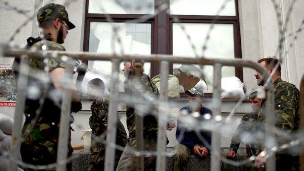 Україна обмінюється полоненими з РФ
