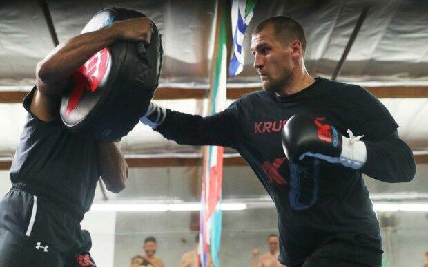 Ковальов показав, як готується до реваншу з Уордом