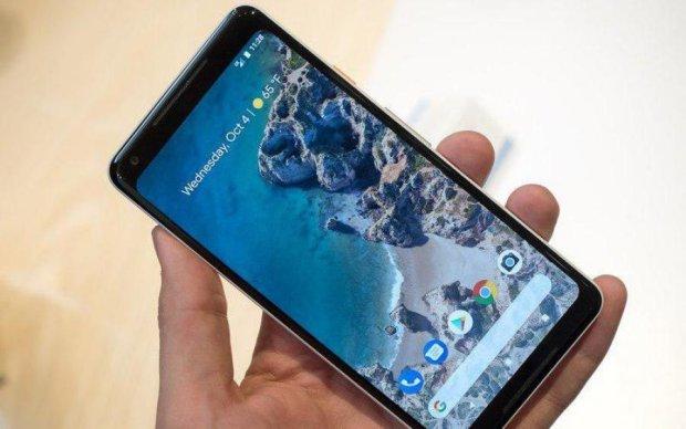 """Google Pixel 3: у мережу злили відео з """"вбивцею"""" iPhone X"""
