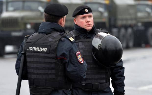 Відомий російський телеведучий розстріляв сусіда