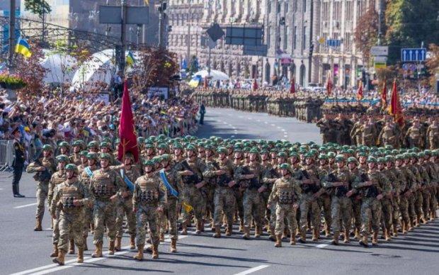 Парад Независимости: Кремль точно забьется в истерике
