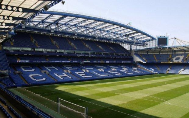 Стало известно, когда Челси начнет реконструкцию домашнего стадиона
