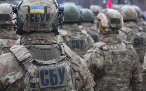 СБУ заткнула рупор Путіна, що віщав в Україні
