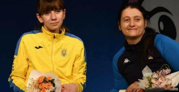 Наша амазонка: харків'янка стала чемпіонкою світу з фехтування на візках