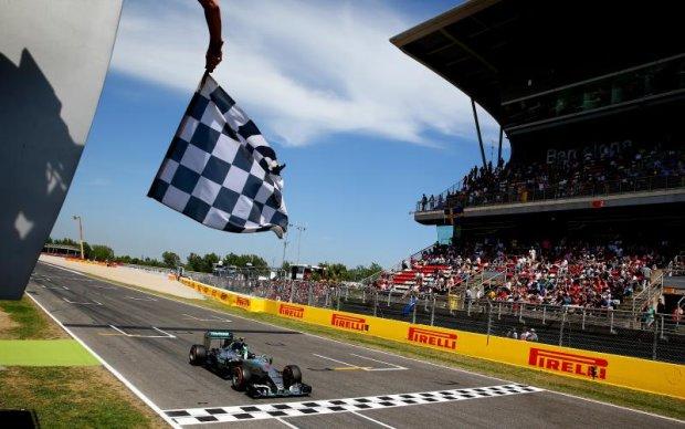 Формула-1: Розклад заїздів і ставки букмекерів на Гран-прі Іспанії