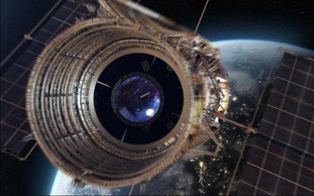 Hubble принес сенсационные вести с далекой планеты