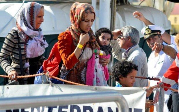 Новые рабы: президент Италии предупредил мигрантов об их судьбе