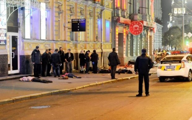 Головне за ніч: містика у харківській ДТП та розстріл дітей