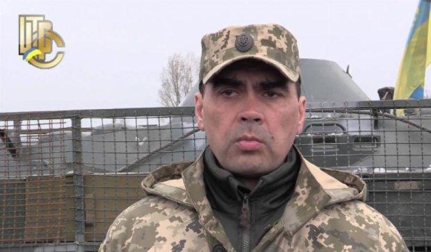 Сепаратисти обстріляли Широкине із танків та гранатометів