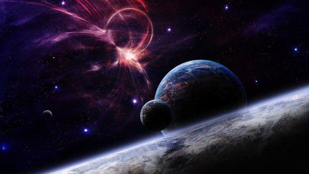 """Вогняна Нібіру """"зжерла"""" Сонце: планета-Х викликала масову паніку, катастрофи не уникнути"""