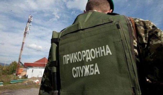 Українські прикордонники затримали шахраїв з Молдови та Ізраїлю