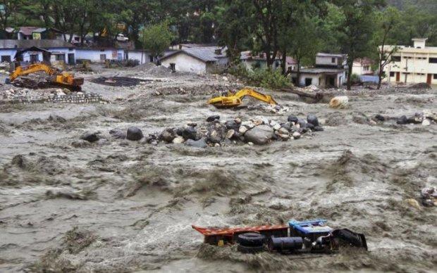 Трагедия века: стихия одним ударом убила 300 человек