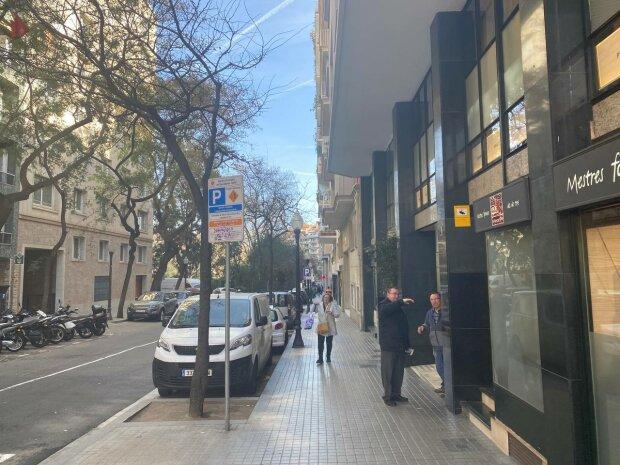 Вулиці міста, фото: Знай.uа
