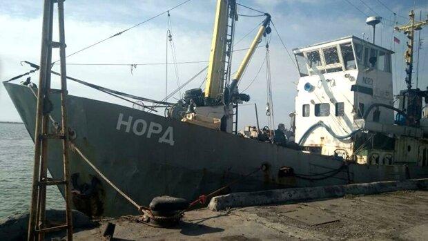 Адвокаты заявили о пропаже капитана крымского судна