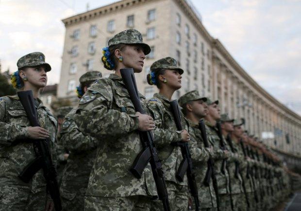 Рівноправність: українська армія зміниться назавжди