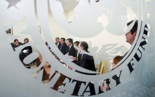 Названа дата заседания МВФ по траншу Украины