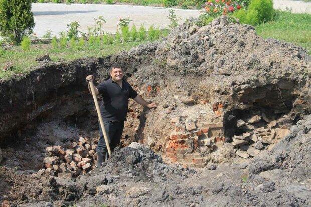 Находка бронзовой эпохи ошеломила украинцев: ждала под землей 5 тысяч лет