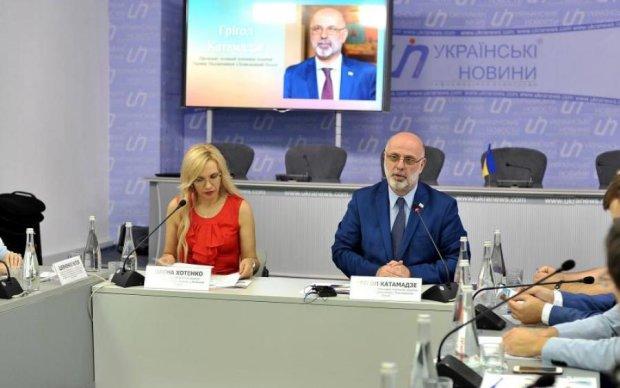 В Україні з'явиться Податковий HUB