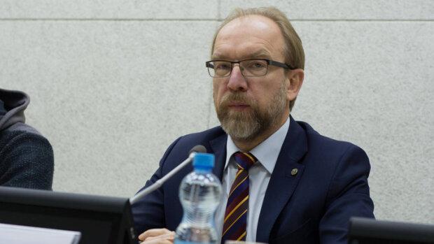 президент Торгово-промышленной палаты Украины