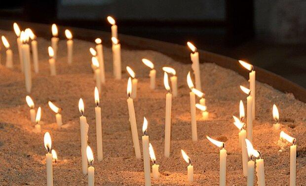 свічки, фото pixabay