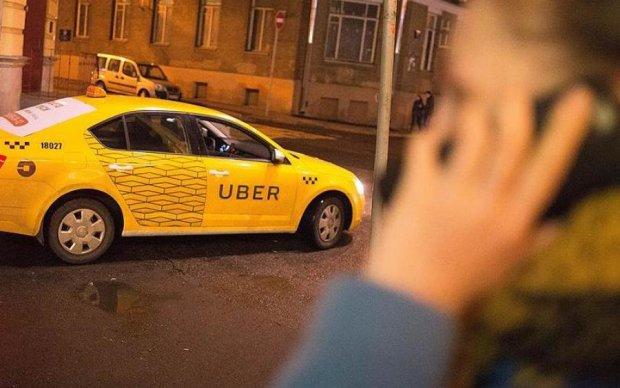 Не довіз до лікарні: Uber вляпався в черговий скандал
