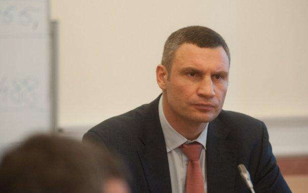 Кличко не хоче повертати Київенерго