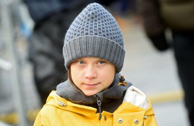 Ґрета Тунберґ, фото: REUTERS