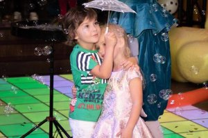 діти Пугачової та Галкіна
