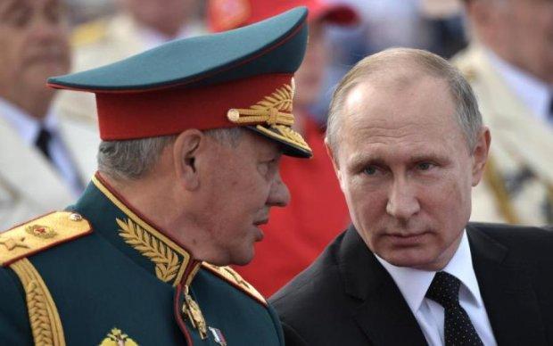У мережі викрили зв'язки Путіна з кримінальним авторитетом
