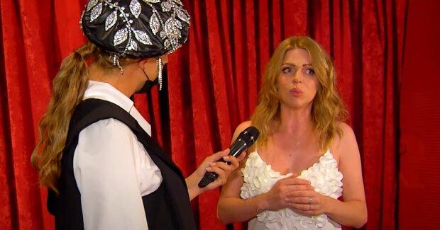 Катя Осадчая и Яна Глущенко, скриншот: Youtube