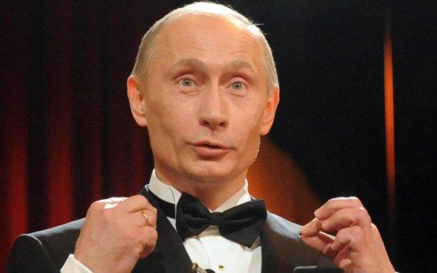 Путін шукає таланти: росіянам запропонували оспівати Керченський міст