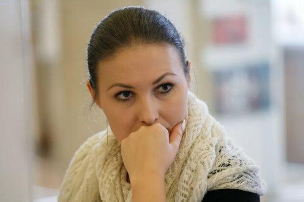 София Федина, фото - Українські Новини