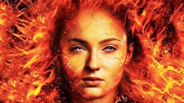 """Трейлер фильма """"Люди Икс: Тёмный Феникс"""" случайно слили в сеть"""