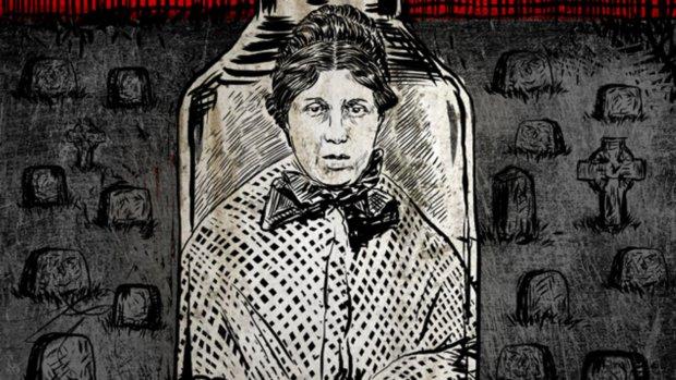 Топ-8 самых жестоких серийных убийц-женщин викторианской эпохи