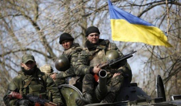 На всех направлениях на Донбассе работали снайперы террористов