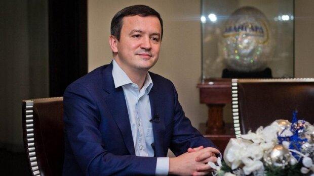 Игорь Петрашко, Укринформ