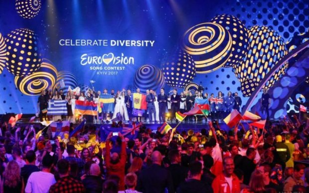 Гості Євробачення поділились враженнями від України