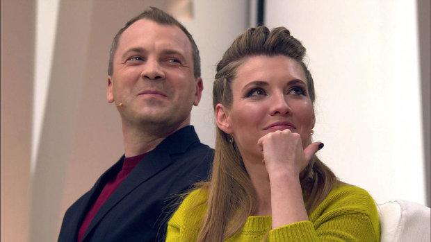 Скабеєва та Попов