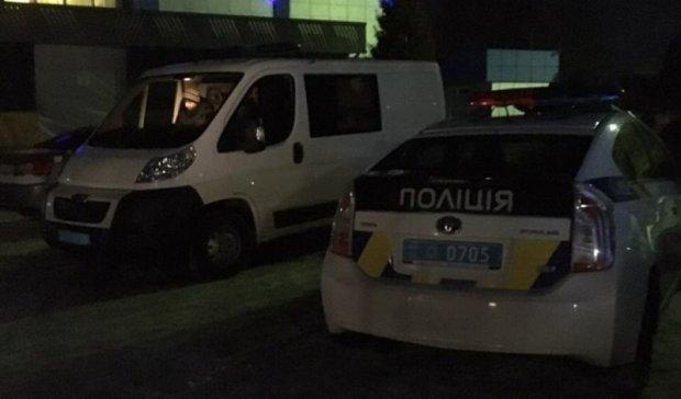 Опубликовано видео пьяного дебоша черкасского депутата